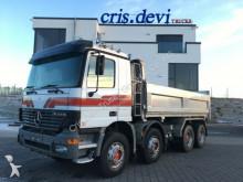 Mercedes 3243 8x4 Boardmatik Euro3 Retarder truck