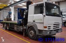 Renault R340 TI - 6x2* truck