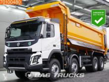 camion ribaltabile Volvo