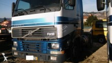outros camiões Volvo