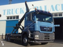 Camión multivolquete MAN TGS 26.440