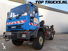 vrachtwagen Iveco 135E23 Chassis, Fahrgestell, PTO, Lier, Winch, Winde