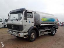 camión Mercedes SK 1622