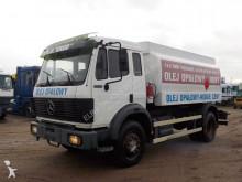 Mercedes SK 1820 truck