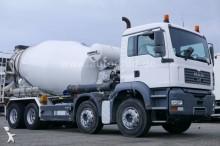 MAN TGA 35.360 truck