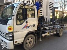 camion scarrabile Isuzu