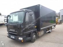 camión furgón caja polyfond Iveco