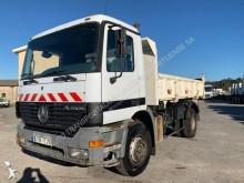 Mercedes 2031 truck