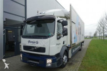 Volvo FL240- 4X2 THERMO KING EURO 5 truck