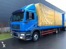 MAN TGM 12 . 280 4x2 LL Euro 4 truck