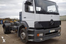 Mercedes Atego 1823 truck