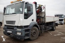 Iveco Stralis AD 190 S 27 truck