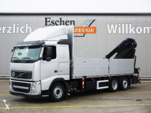 Volvo LKW Pritsche Bracken/Spriegel