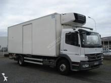 грузовик холодильник монотемпературный б/у