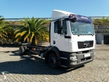 camion MAN TGM 15.250 BL