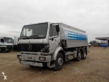 camión Mercedes SK 2527