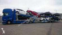 Scania Autotransporter