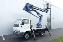 vrachtwagen Nissan CABSTAR E110