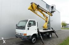 vrachtwagen Nissan CABSTAR 35.10