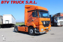 Mercedes Axor MERCEDES AXOR 18 43 TRATTORE STRADALE EURO 5 truck