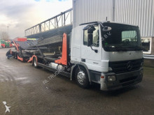 Mercedes Actros 1844 truck