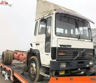 camion châssis Volvo