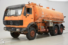 camion Mercedes 2225