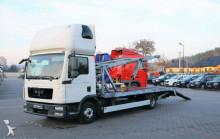 MAN TGL 10.220 Euro 5 AutoLaweta LORA truck