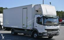 Mercedes Atego 1218 Chłodnia18-Palet+Winda truck