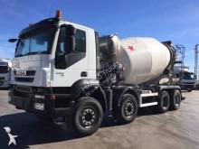 Iveco concrete truck