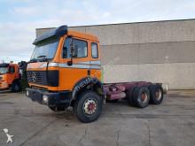 Mercedes 2635 truck
