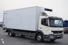 грузовик не указано MERCEDES-BENZ - ATEGO / 1218 / CHŁODNIA + WINDA / 17 EUROPALET