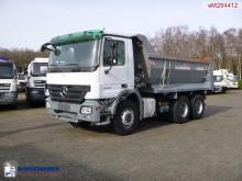 camion Mercedes Actros 2636