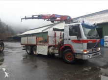 camion Volvo FL12.380 - SOON EXPECTED - 6X2 CRANE TRUCK FULL