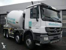 Mercedes LKW Beton Kreisel / Mischer