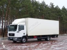 camião isotérmico MAN