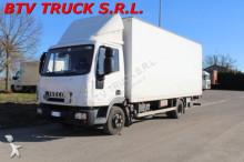 грузовик Iveco Eurocargo EUROCARGO 90 E 18 MOTRICE FURGONATA 2 ASSI