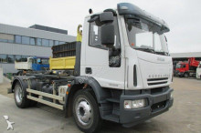 Iveco LKW Container