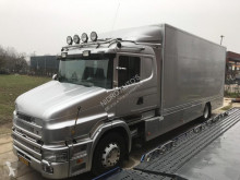 camion Scania T 114