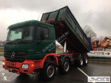 Mercedes Actros 3244 truck