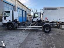 грузовик Iveco Eurocargo 150E21
