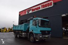 Mercedes Actros 3332 truck