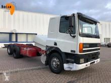camion DAF CF 340
