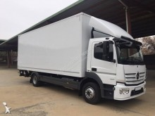 camion Mercedes Atego 1221