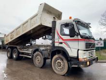 Volvo FM12 truck