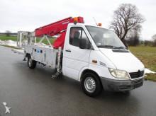 camión nc Denka-Lift DL21T