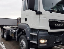 грузовое шасси MAN