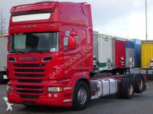 Scania R620 V8 6x2 EURO 5 RETARDER 753TKM!