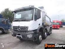 camion Mercedes Arocs 3243