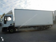 грузовик фургон фургон с покрытием polyfond Iveco